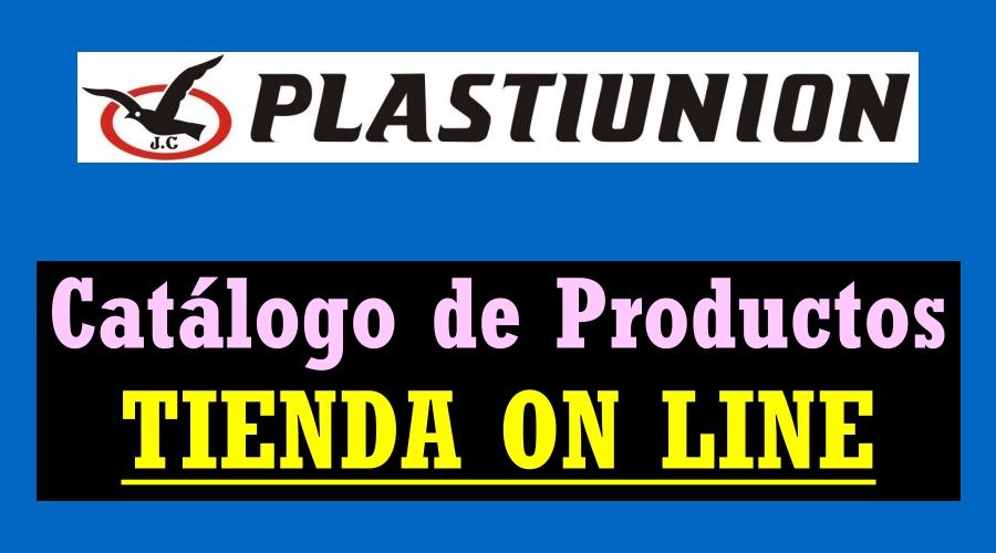 Catalogo de Productos - Tienda On Line